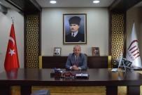 SİİRT VALİSİ - Siirt'te Kamu Hizmetlerinin Yürütülmesine İlişkin Genelge Yayınlandı