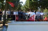 FEYZULLAH KIYIKLIK - Silivri'de 15 Şehitleri Anma Programı Düzenlendi