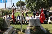 TAHSIN KURTBEYOĞLU - Söke'de 15 Temmuz Şehitlerini Anma, Demokrasi Ve Birlik Günü Etkinlikleri