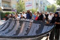 TÜRKIYE BAROLAR BIRLIĞI - Soma Davasında 17. Duruşma Başladı