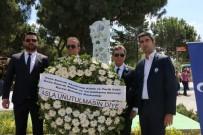 YUGOSLAVYA - Srebrenitsa Katliamında Hayatını Kaybedenler 22'İnci Yılında Kartal'da Anıldı