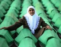 İNSANLIK DRAMI - Srebrenitsa Soykırımı'nın 22. yıl dönümü