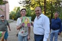 Taşköprü Belediyesi 2. Uluslararası Resim Çalıştayı Başladı