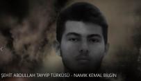 NAMIK KEMAL - THM Sanatçısı, 15 Temmuz Şehidi Abdullah Tayyip Olçok İçin Klip Çekti