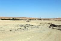 OXFORD ÜNIVERSITESI - TİKA'dan, Namibya'da Bilimin Gelişimine Destek