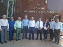 KAMULAŞTIRMA - TOKİ Başkanı Turan Açıklaması 'Kentsel Dönüşüm Zorunluluktur'