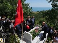 Trabzon'da 15 Temmuz Demokrasi Şehitlerini Anma Etkinlikleri