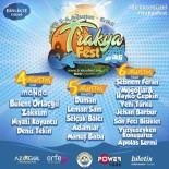 ŞEBNEM FERAH - Trakya'nın Festivali Trakyafest Başlıyor