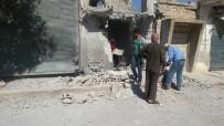 ÖZGÜR SURİYE ORDUSU - TSK Açıklaması 'Mare'deki Saldırılara Misliyle Mukabele Ediliyor'