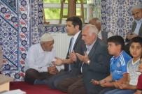 Tutak'ta 15 Temmuz Demokrasi Ve Milli Birlik Günü Etkinlikleri