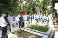 TUZLA BELEDİYESİ - Tuzla'da 15 Temmuz Anma Programları, Şehitlik Ziyaretleriyle Başladı