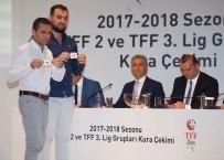UTAŞ Uşakspor 3. Lig 3. Grup'ta Mücadele Edecek