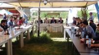 ADNAN DEMIR - Van'da Tarihi Kent Bölgelerinin Canlandırılması Ve Tanıtım Projesi