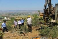 BİLİM SANAYİ VE TEKNOLOJİ BAKANLIĞI - Yenişehir'e Yeni Sanayi Sitesi