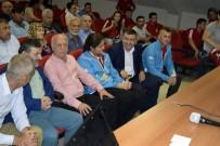 CEMAL HÜSNÜ KANSIZ - 14 Yaşında Büşra Işıldar; Avrupa Şampiyonu Oldu