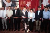 FATMA GÜLDEMET - 15 Temmuz Demokrasi Ve Milli İrade Sergisi Açıldı