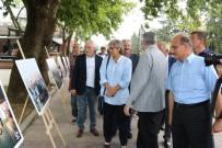 İRFAN BALKANLıOĞLU - 15 Temmuz Gecesine Tanıklık Eden Fotoğraflar Sergilenmeye Başladı