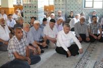 HASAN ERDOĞAN - 15 Temmuz Şehitleri Körfez'de Dualarla Anıldı