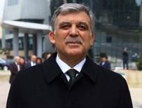 ABDULLAH GÜL - Abdullah Gül, Gülen'i yalanladı