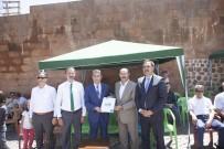 MEHMET KıLıÇ - Ahlat'ta Proje Tanıtım Toplantısı