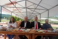 ADALET VE KALKıNMA PARTISI - AK Parti Bilecik Milletvekili Eldemir Ve İl Başkanı Karabıyık Soruları Yanıtladı