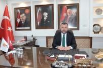 BASIRET - AK Parti İl Başkanı Keskin '15 Temmuz Asırlarca Unutulmayacak'