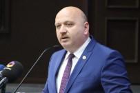 İNSANLIK SUÇU - AK Partili Gündoğdu Açıklaması 'Srebrenitsa Soykırımı Avrupa'nın Yüz Karasıdır'