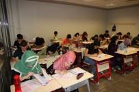 SANAT ATÖLYESİ - Akademi Lise'ye Rekor Başvuru