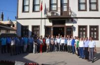 NASREDDIN HOCA - Akşehir, Selçuk Üniversitesi'ni Ağırladı