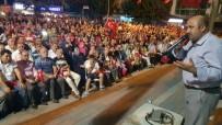 Altınova 15 Temmuz'a Hazır