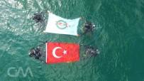 ANKARA İTFAİYESİ - Ankara'nın Dalgıçları Türkiye'ye Örnek Oldu
