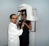 MURAT YILMAZ - Antalya ADSM'ye Radyoloji Uzmanı
