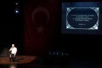 MUSTAFA KÖSE - Antalya Valisi Karaloğlu Açıklaması '15 Temmuz Gecesinden Bu Yana Selaları Farklı Dinliyorum'