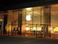 Apple Çin'de veri merkezi açacak