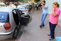 TEMİZLİK İŞÇİSİ - Arabasından 700 TL Parası Çalınan Temizlik İşçisi Kadın Şok Oldu