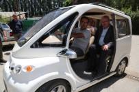 ELEKTRİKLİ OTOMOBİL - ATO'dan 'Yerli Otomobil' Zirvesi