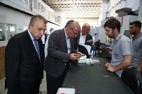 ORHAN AYDIN - ATO 'Yerli Otomobil' İçin Zirve Düzenleyecek