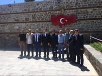 RECEP AKDAĞ - Aydemir Açıklaması '15 Temmuz Milli Haysiyet Uyanışıdır'