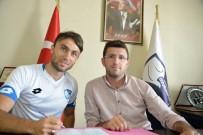 ERZURUMSPOR - B.B.Erzurumspor'dan Üç Transfer Daha