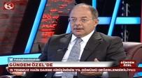 GENEL BAŞKAN - Bakan Akdağ Açıklaması 'Kılıçdaroğlu Dilinin Altındaki Baklayı Çıkarsın'