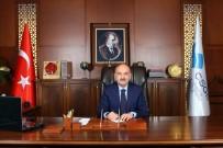 KÖTÜLÜK - Bakan Müezzinoğlu'nun 15 Temmuz Demokrasi Ve Milli Birlik Günü Mesajı