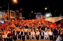 BURHANETTIN ÇOBAN - Başkan Çoban, Vatandaşları 15 Temmuz Etkinliklerine Davet Etti