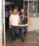 ARKEOLOJI - Batman Üniversitesinin Eski Rektörü FETÖ'den Tutuklandı