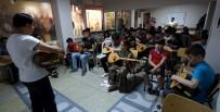 BAĞLAMA - Belediye Konservatuvarına Yoğun İlgi