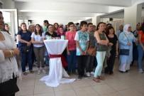 OKUL BİNASI - Biga'da Atatürk Fen Lisesi Tanıtıldı