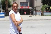KADINA ŞİDDET - Biri Hamile 3 Kadını Park Yüzünden Dövdüler