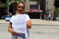 KADINA ŞİDDET - Biri Hamile Üç Kadını Park Yüzünden Sokak Ortasında Dövdüler
