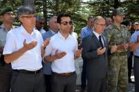 KıLıÇARSLAN - Bozüyük'te 15 Temmuz Demokrasi Zaferi Ve Şehitlerini Anma Programları Başladı