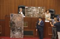 KARAYOLLARı GENEL MÜDÜRLÜĞÜ - Büyükşehir Meclis Üyelerine 'Şehir Hastaneleri Yol Planları' Sunumu Yapıldı