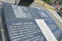 SELAMI KAPANKAYA - Cahit Külebi Mezarı Başında Anıldı